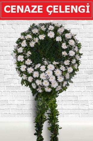 Cenaze Çelengi cenaze çiçeği  Bursa çiçek yolla nilüfer çiçek gönderme
