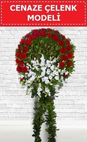 Cenaze Çelengi cenaze çiçeği  Bursa çiçekçi osman gazi çiçek gönderme sitemiz güvenlidir