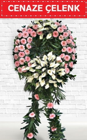 Çelenk Cenaze çiçeği  çiçekçi Bursa nilüfer hediye çiçek yolla