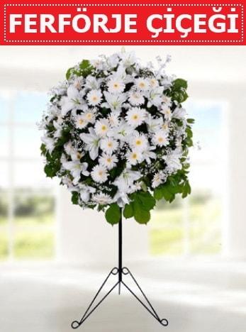 Ferförje aranjman çiçeği  online Bursa ucuz çiçek gönder