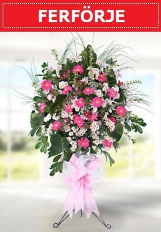 Ferförje düğün nikah açılış çiçeği  Bursa çiçek yolla nilüfer çiçek gönderme